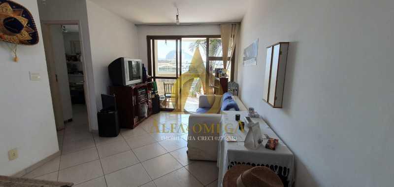 2231d862-bfb1-49f9-a8b0-1d36f4 - Cobertura 2 quartos à venda Jacarepaguá, Rio de Janeiro - R$ 679.000 - SF0001 - 9