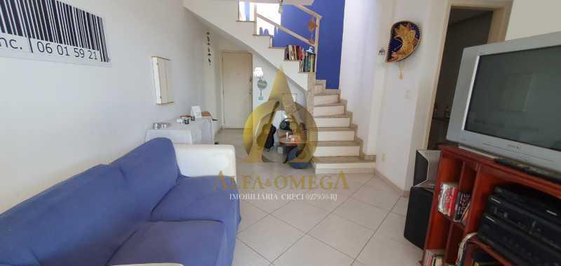 63211c69-7a1c-4271-b6b5-f7eb13 - Cobertura 2 quartos à venda Jacarepaguá, Rio de Janeiro - R$ 679.000 - SF0001 - 8