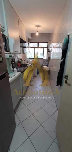a2fa7eb2-160b-434f-a306-a21ecd - Cobertura 2 quartos à venda Jacarepaguá, Rio de Janeiro - R$ 679.000 - SF0001 - 14