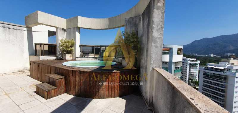 a823c825-2560-4e43-8b02-8c6cef - Cobertura 2 quartos à venda Jacarepaguá, Rio de Janeiro - R$ 679.000 - SF0001 - 4