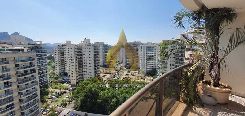 e28cf480-48f2-4c9b-8c5f-827b50 - Cobertura 2 quartos à venda Jacarepaguá, Rio de Janeiro - R$ 679.000 - SF0001 - 16