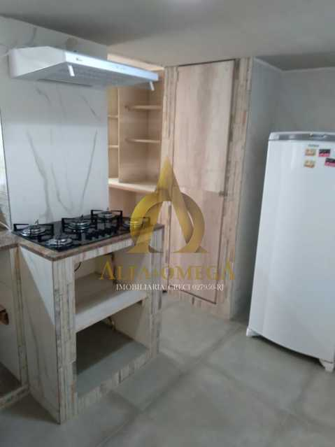 15 - Apartamento 2 quartos para alugar Barra da Tijuca, Rio de Janeiro - R$ 2.300 - AOFB20340L - 7