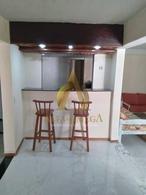 12 - Apartamento 2 quartos para alugar Barra da Tijuca, Rio de Janeiro - R$ 2.300 - AOFB20340L - 6