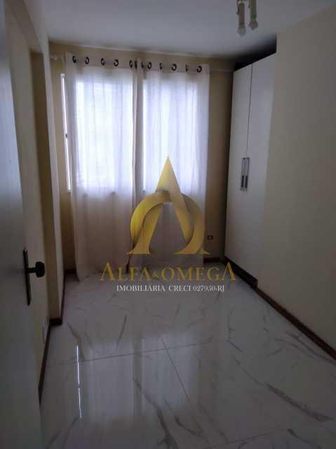 11 - Apartamento 2 quartos para alugar Barra da Tijuca, Rio de Janeiro - R$ 2.300 - AOFB20340L - 5