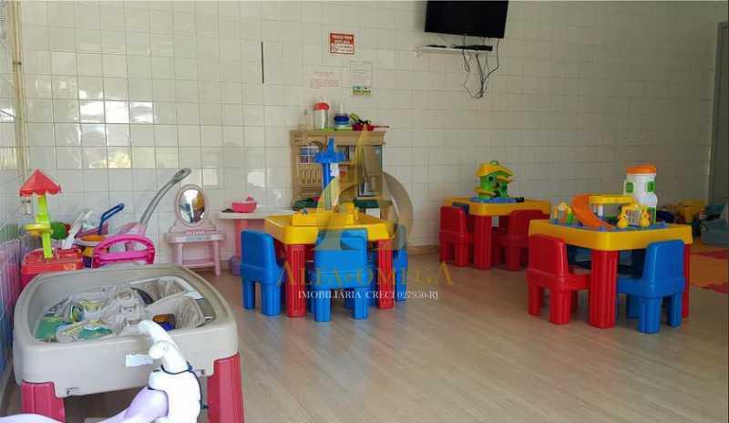 4 - Apartamento 2 quartos para alugar Barra da Tijuca, Rio de Janeiro - R$ 2.300 - AOFB20340L - 13