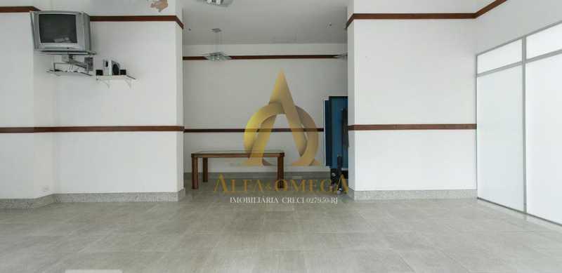 3 - Apartamento 2 quartos para alugar Barra da Tijuca, Rio de Janeiro - R$ 2.300 - AOFB20340L - 14