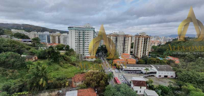 b0de6601-686d-41fa-843d-5fc7b8 - Cobertura 3 quartos à venda Santa Rosa, Niterói - R$ 550.000 - SF0003 - 1