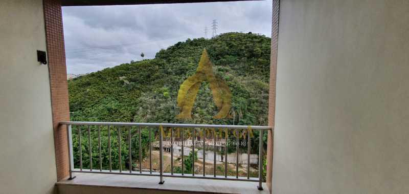 86775447-4ca6-4d71-b582-20e4cd - Cobertura 3 quartos à venda Santa Rosa, Niterói - R$ 550.000 - SF0003 - 4