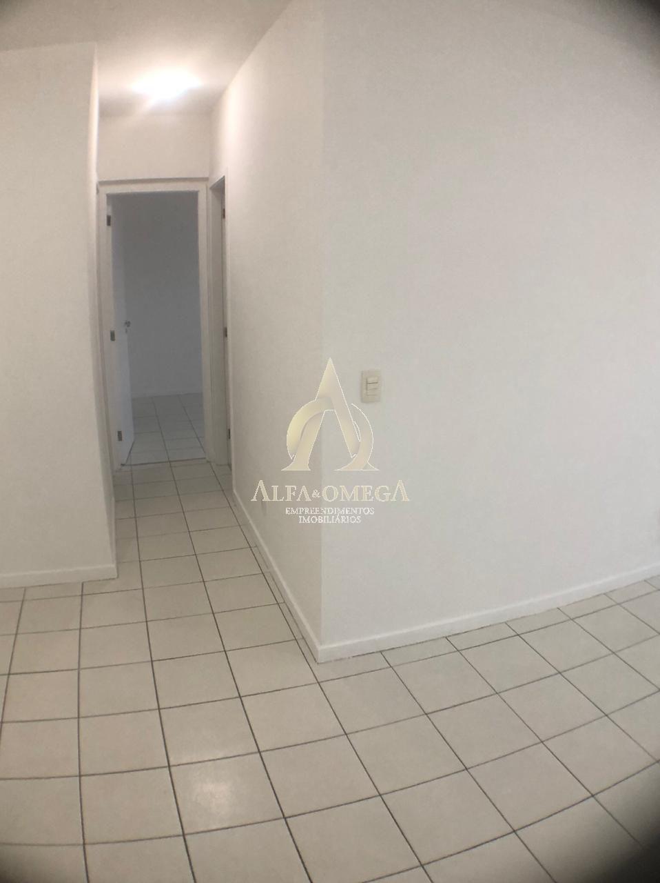 FOTO 5 - Apartamento Barra da Tijuca, Rio de Janeiro, RJ Para Alugar, 2 Quartos, 69m² - AO20270L - 6