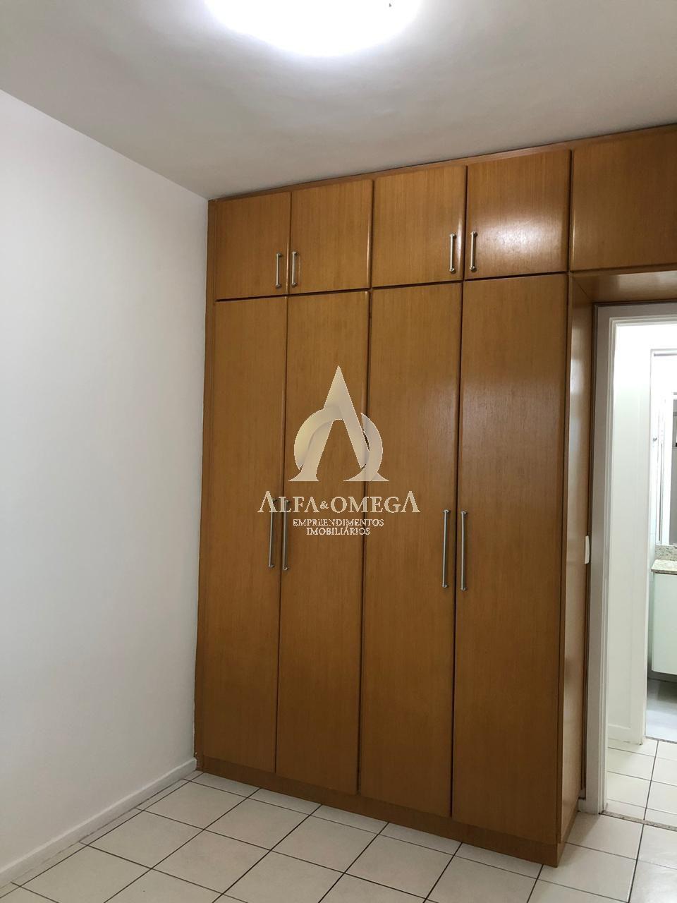 FOTO 8 - Apartamento Barra da Tijuca, Rio de Janeiro, RJ Para Alugar, 2 Quartos, 69m² - AO20270L - 9