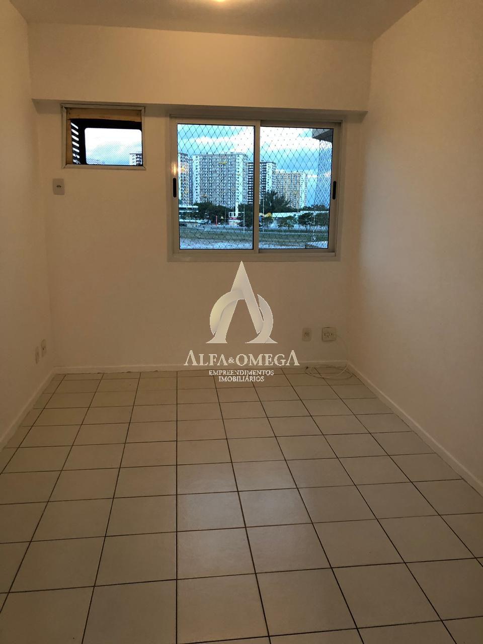 FOTO 9 - Apartamento Barra da Tijuca, Rio de Janeiro, RJ Para Alugar, 2 Quartos, 69m² - AO20270L - 10