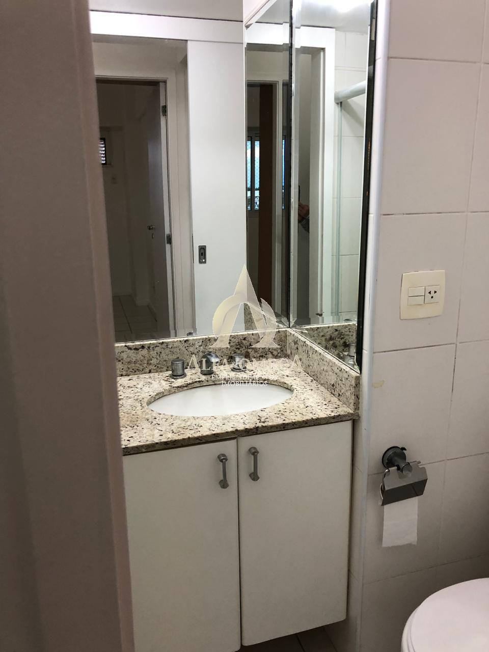 FOTO 13 - Apartamento Barra da Tijuca, Rio de Janeiro, RJ Para Alugar, 2 Quartos, 69m² - AO20270L - 14