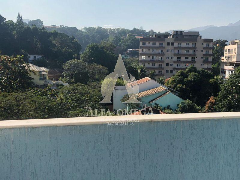 FOTO 7 - Apartamento Freguesia (Jacarepaguá),Rio de Janeiro,RJ À Venda,2 Quartos,60m² - AO20280 - 7