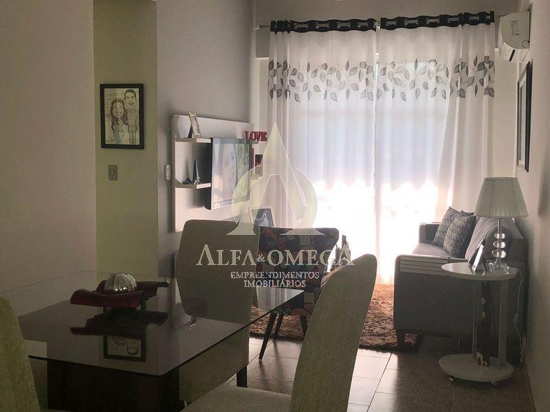 FOTO 4 - Apartamento Freguesia (Jacarepaguá),Rio de Janeiro,RJ À Venda,2 Quartos,60m² - AO20280 - 4