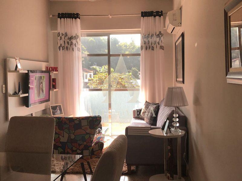 FOTO 3 - Apartamento Freguesia (Jacarepaguá),Rio de Janeiro,RJ À Venda,2 Quartos,60m² - AO20280 - 3