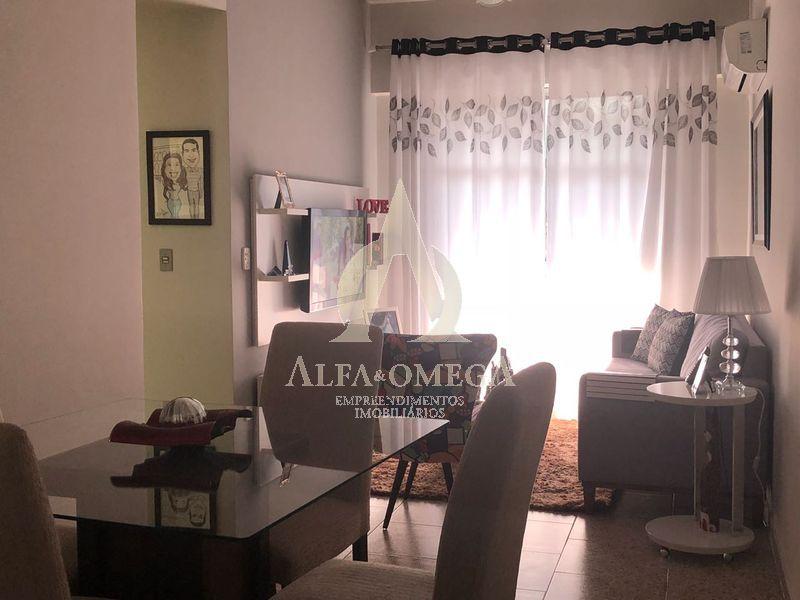 FOTO 6 - Apartamento Freguesia (Jacarepaguá),Rio de Janeiro,RJ À Venda,2 Quartos,60m² - AO20280 - 6