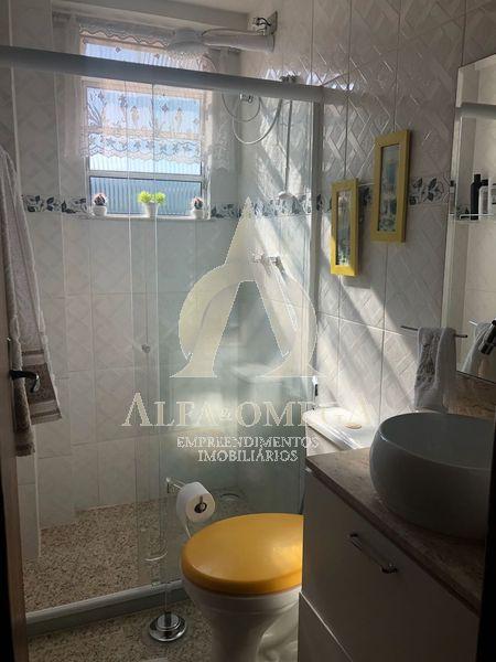 FOTO 13 - Apartamento Freguesia (Jacarepaguá),Rio de Janeiro,RJ À Venda,2 Quartos,60m² - AO20280 - 13