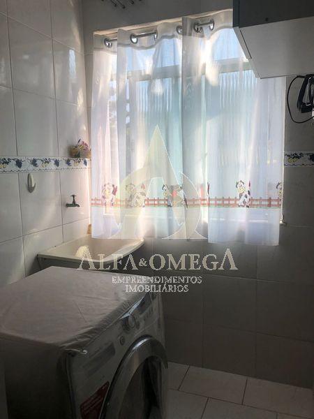 FOTO 15 - Apartamento Freguesia (Jacarepaguá),Rio de Janeiro,RJ À Venda,2 Quartos,60m² - AO20280 - 15
