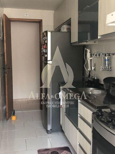 FOTO 16 - Apartamento Freguesia (Jacarepaguá),Rio de Janeiro,RJ À Venda,2 Quartos,60m² - AO20280 - 16