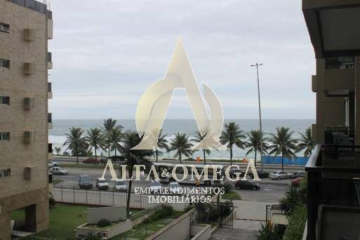 FOTO 1 - Apartamento 2 quartos à venda Barra da Tijuca, Rio de Janeiro - R$ 1.050.000 - AO20298 - 1