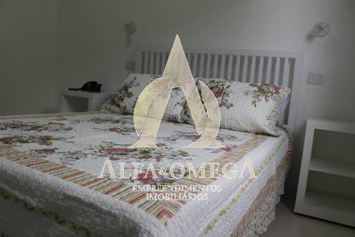 FOTO 4 - Apartamento 2 quartos à venda Barra da Tijuca, Rio de Janeiro - R$ 1.050.000 - AO20298 - 4