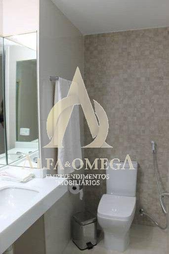 FOTO 8 - Apartamento 2 quartos à venda Barra da Tijuca, Rio de Janeiro - R$ 1.050.000 - AO20298 - 8