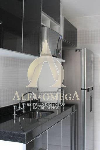 FOTO 10 - Apartamento 2 quartos à venda Barra da Tijuca, Rio de Janeiro - R$ 1.050.000 - AO20298 - 10