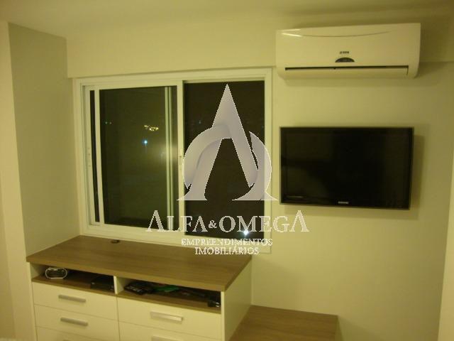 FOTO 6 - Apartamento 2 quartos à venda Camorim, Rio de Janeiro - R$ 450.000 - AO20314 - 7