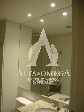 FOTO 8 - Apartamento 2 quartos à venda Camorim, Rio de Janeiro - R$ 450.000 - AO20314 - 9