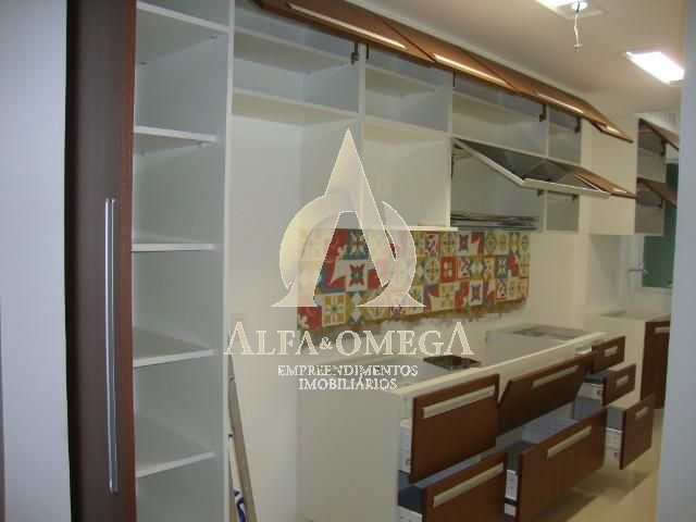FOTO 11 - Apartamento 2 quartos à venda Camorim, Rio de Janeiro - R$ 450.000 - AO20314 - 12