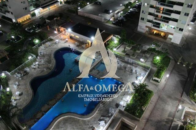FOTO 13 - Apartamento 2 quartos à venda Camorim, Rio de Janeiro - R$ 450.000 - AO20314 - 14