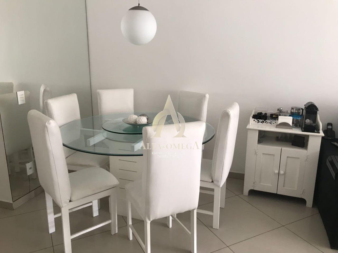 FOTO 4 - Apartamento 2 quartos para venda e aluguel Barra da Tijuca, Rio de Janeiro - R$ 770.000 - AOMH20321 - 5