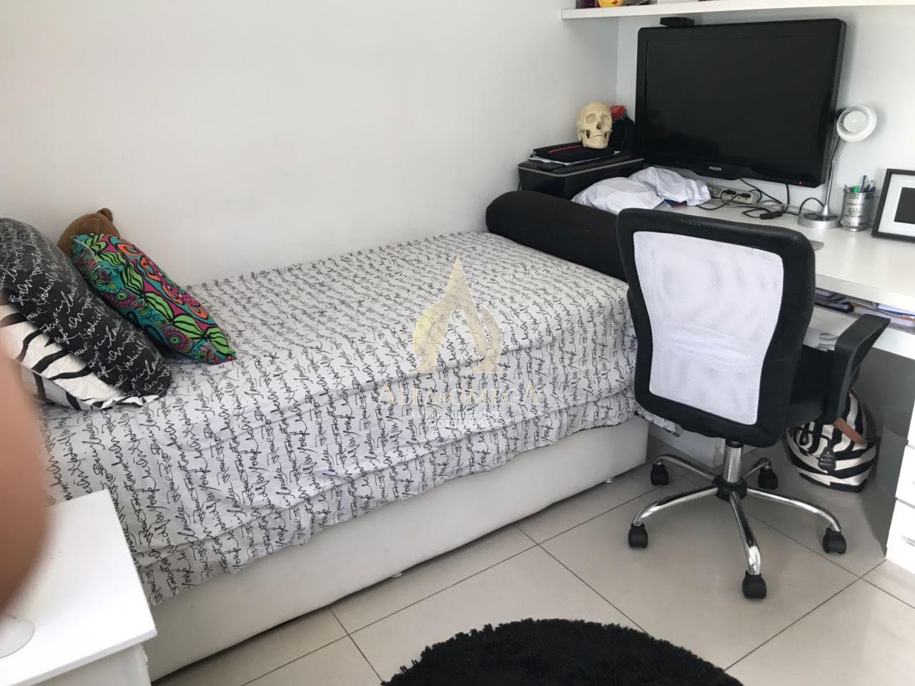 FOTO 7 - Apartamento 2 quartos para venda e aluguel Barra da Tijuca, Rio de Janeiro - R$ 770.000 - AOMH20321 - 8