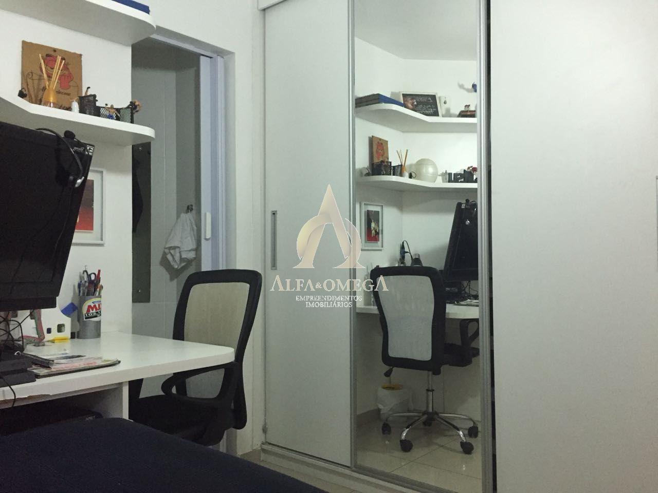 FOTO 10 - Apartamento 2 quartos para venda e aluguel Barra da Tijuca, Rio de Janeiro - R$ 770.000 - AOMH20321 - 11