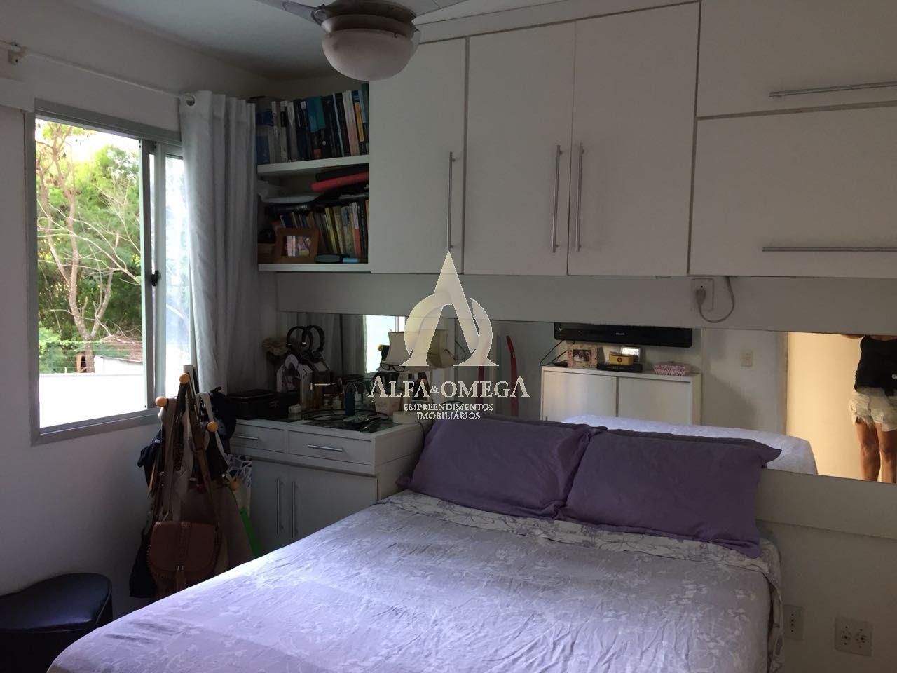 FOTO 12 - Apartamento 2 quartos para venda e aluguel Barra da Tijuca, Rio de Janeiro - R$ 770.000 - AOMH20321 - 13