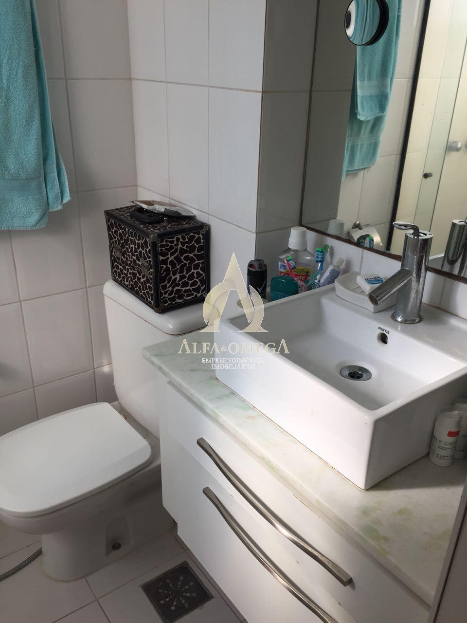 FOTO 20 - Apartamento 2 quartos para venda e aluguel Barra da Tijuca, Rio de Janeiro - R$ 770.000 - AOMH20321 - 21