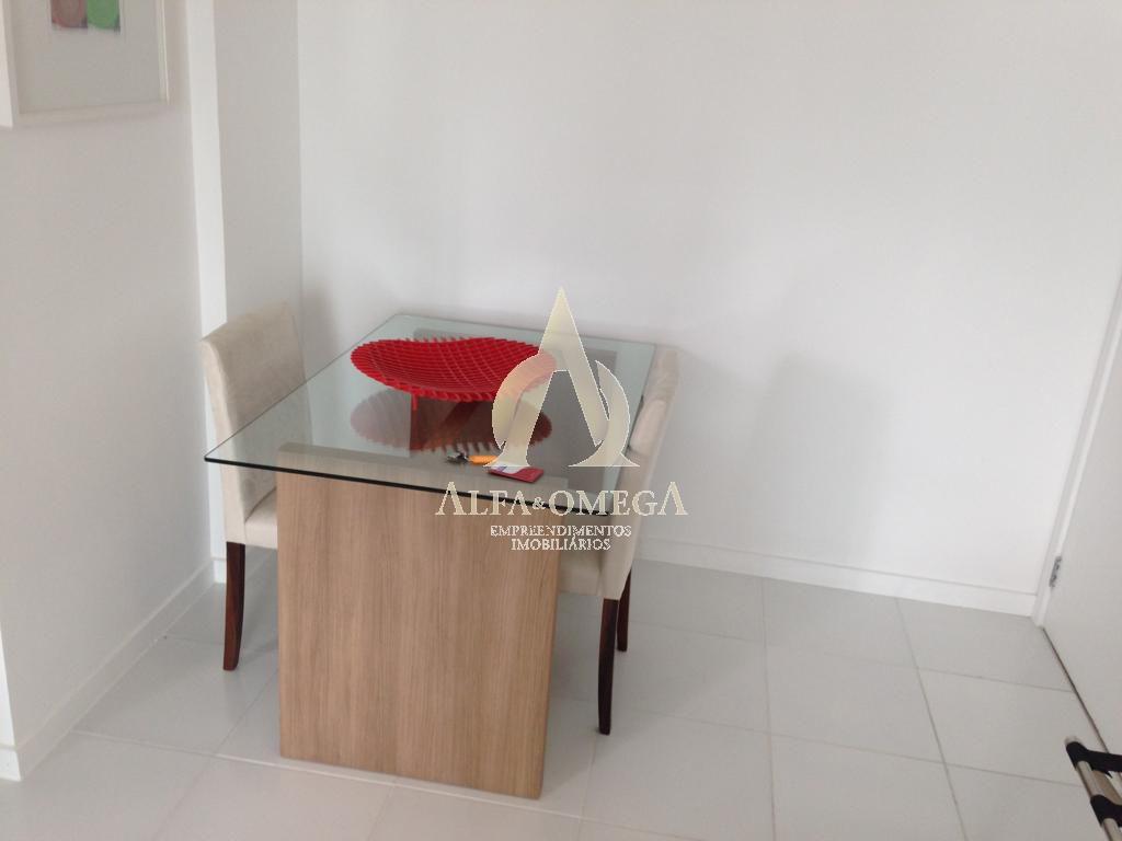 FOTO 2 - Apartamento Jacarepaguá,Rio de Janeiro,RJ À Venda,2 Quartos,73m² - AO20355 - 2