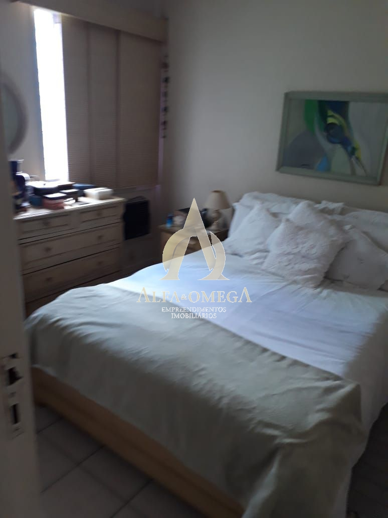 FOTO 6 - Apartamento Rua Mário Covas Júnior,Barra da Tijuca,Rio de Janeiro,RJ À Venda,2 Quartos,74m² - AO20357 - 6