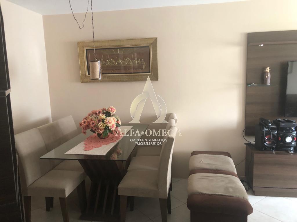 FOTO 1 - Apartamento 2 quartos à venda Barra da Tijuca, Rio de Janeiro - R$ 680.000 - AO20375 - 1