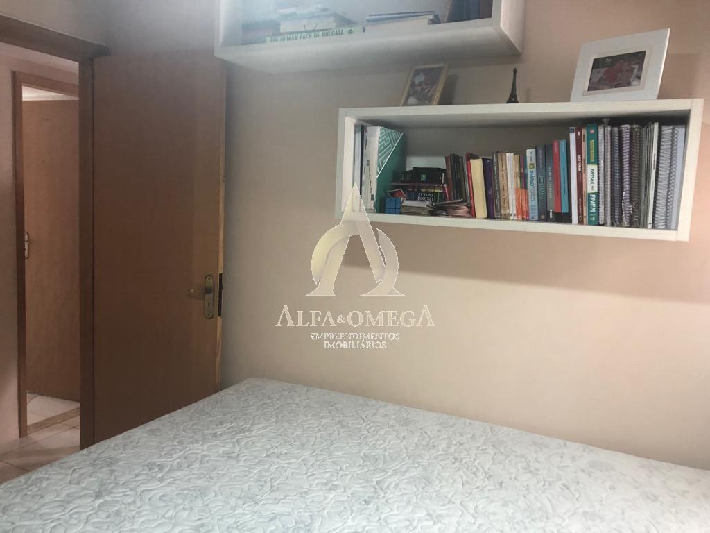 FOTO 5 - Apartamento 2 quartos à venda Barra da Tijuca, Rio de Janeiro - R$ 680.000 - AO20375 - 6