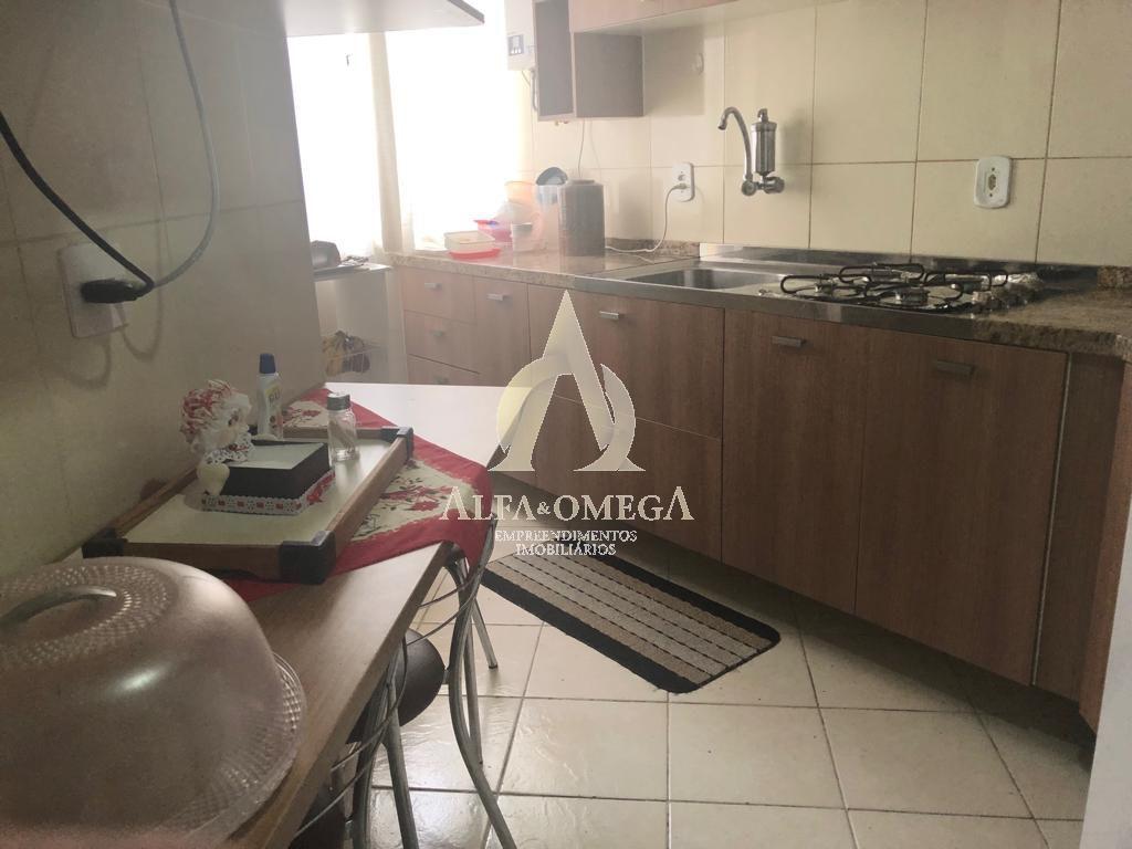 FOTO 15 - Apartamento 2 quartos à venda Barra da Tijuca, Rio de Janeiro - R$ 680.000 - AO20375 - 16