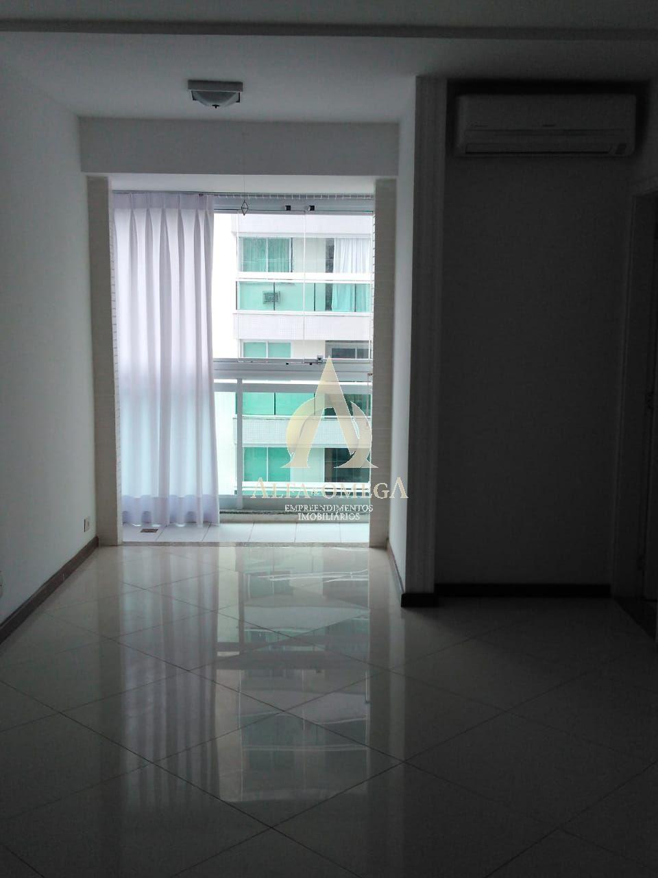 FOTO 1 - Apartamento Barra da Tijuca,Rio de Janeiro,RJ À Venda,2 Quartos,75m² - AO20380 - 1