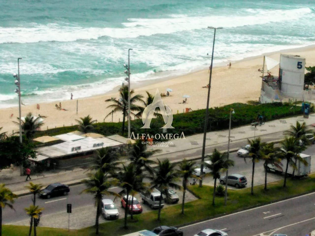 FOTO 2 - Apartamento Barra da Tijuca,Rio de Janeiro,RJ À Venda,2 Quartos,75m² - AO20380 - 2