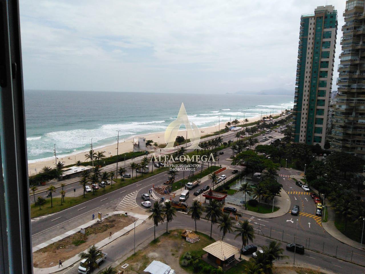 FOTO 6 - Apartamento Barra da Tijuca,Rio de Janeiro,RJ À Venda,2 Quartos,75m² - AO20380 - 6