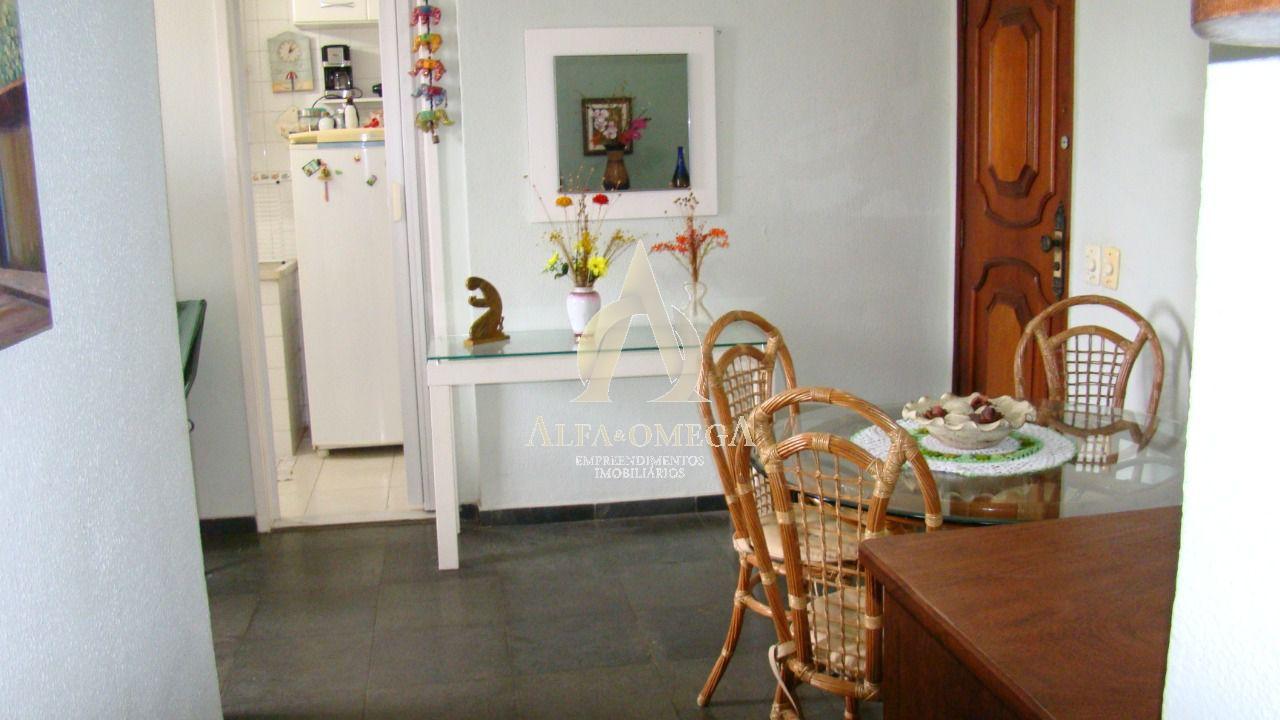FOTO 6 - Apartamento Barra da Tijuca, Rio de Janeiro, RJ À Venda, 2 Quartos, 60m² - AO20386 - 6