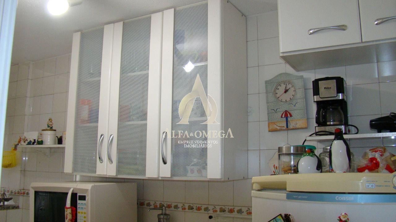FOTO 14 - Apartamento Barra da Tijuca, Rio de Janeiro, RJ À Venda, 2 Quartos, 60m² - AO20386 - 14