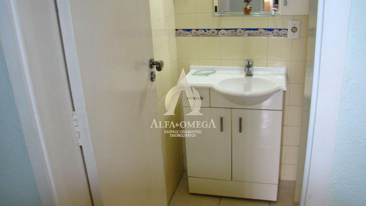 FOTO 16 - Apartamento Barra da Tijuca, Rio de Janeiro, RJ À Venda, 2 Quartos, 60m² - AO20386 - 16