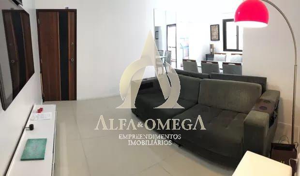 FOTO 3 - Apartamento Barra da Tijuca, Rio de Janeiro, RJ À Venda, 2 Quartos, 80m² - AO20387 - 4