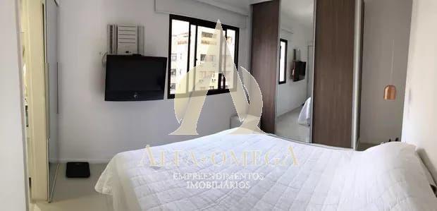 FOTO 9 - Apartamento Barra da Tijuca, Rio de Janeiro, RJ À Venda, 2 Quartos, 80m² - AO20387 - 10