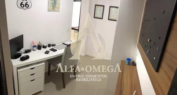 FOTO 10 - Apartamento Barra da Tijuca, Rio de Janeiro, RJ À Venda, 2 Quartos, 80m² - AO20387 - 11